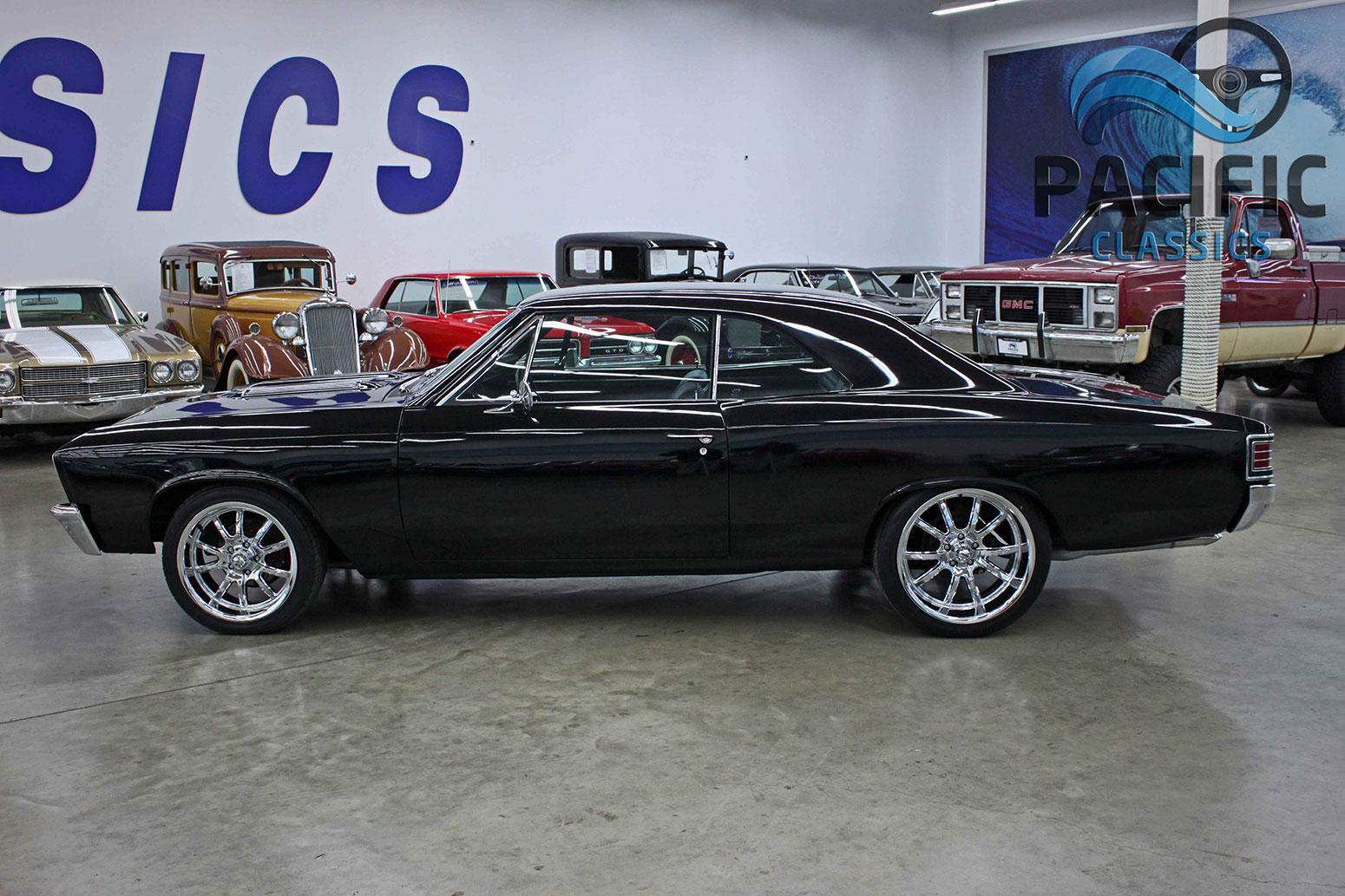 67 black chevelle (5)
