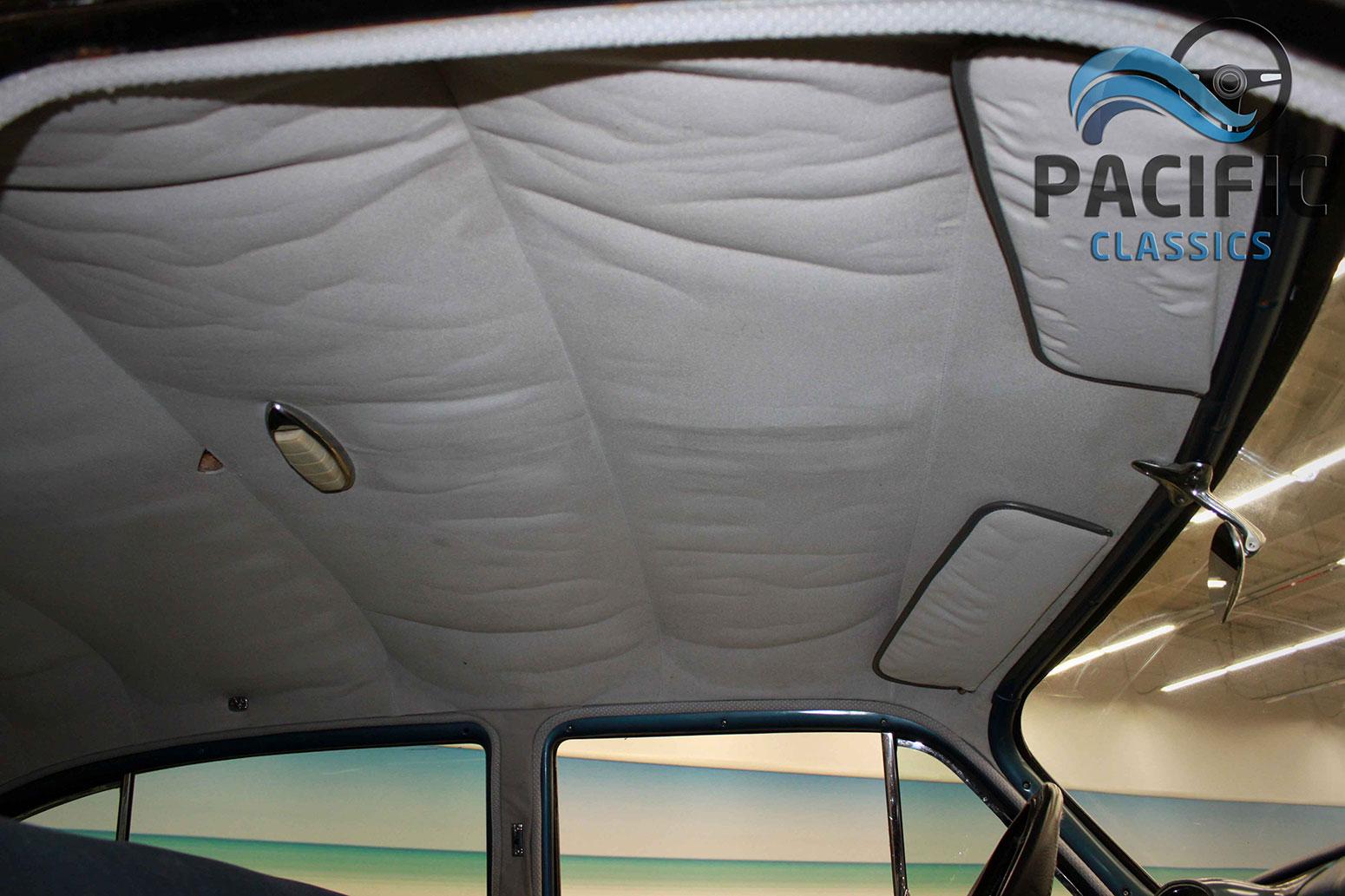 1954 Chrysler Windsor Deluxe Pacific Classics
